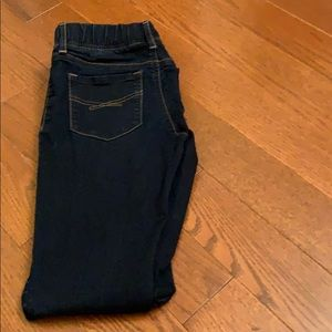 Girls Gap Kids Blue Jeggings Jeans 12
